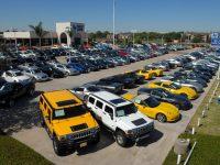Автомобильные аукционы из США